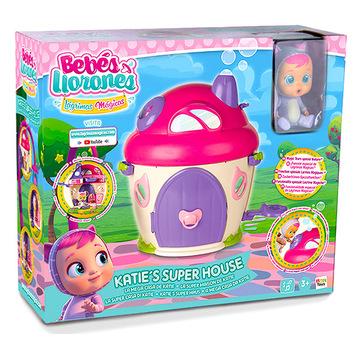 Cry Babies: Katie varázslatos házikója