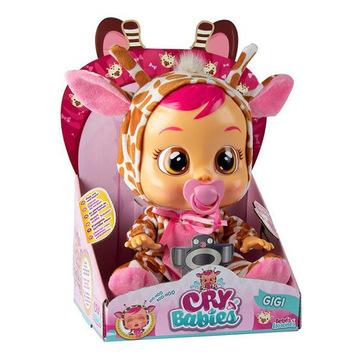 Cry Babies: Gigi