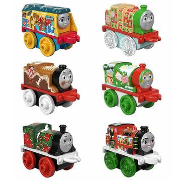 Thomas és barátai: Minis adventi naptár - . kép