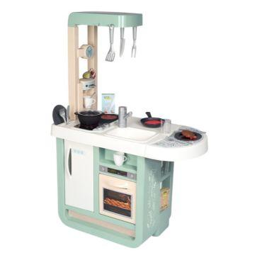 Smoby: Cherry elektronikus konyha - zöld-fehér