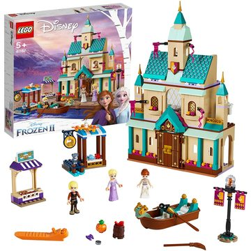 LEGO Disney: Arendelle faluja 41167