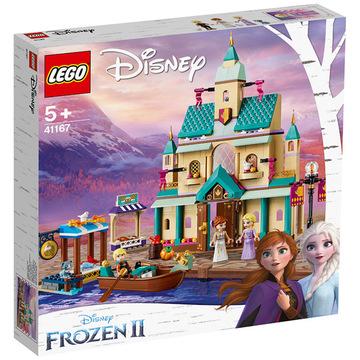 LEGO Disney: Arendelle faluja 41167 - . kép