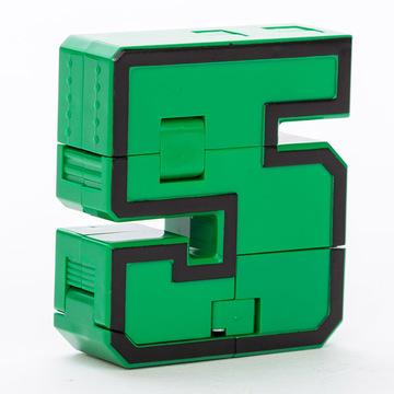 Pocket Morphers számok: 5 - . kép