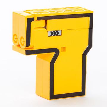 Pocket Morphers számok: 7 - . kép