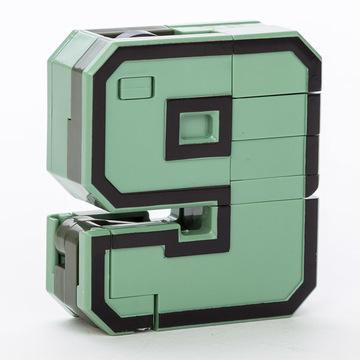 Pocket Morphers számok: 9 - . kép