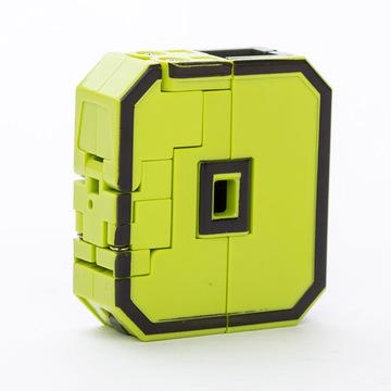 Pocket Morphers számok: 0 - . kép