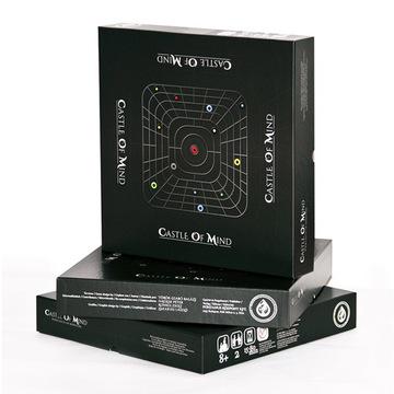 Castle of Mind társasjáték - . kép