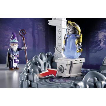 Playmobil: Az idő temploma - 70223 - . kép