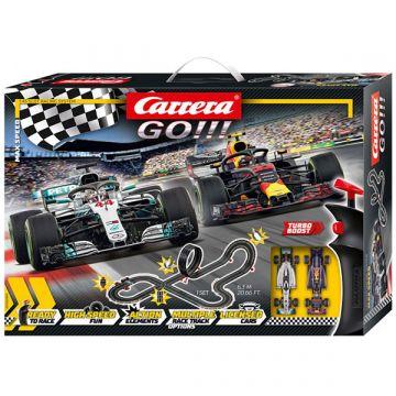 Carrera Go: Max Speed versenypálya