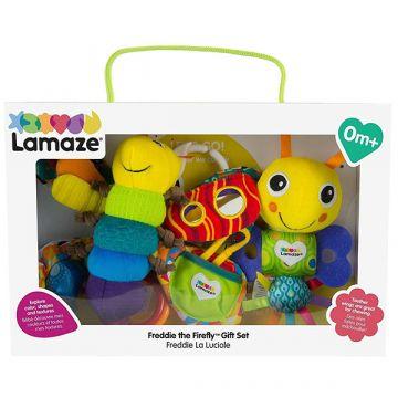 Lamaze: Freddie a szentjánosbogár ajándékszett - . kép