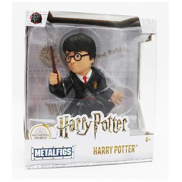 Harry Potter: Metfalfigs fém Harry Potter figura