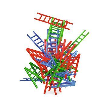 Trefl : Mistakos Level Up társasjáték - . kép