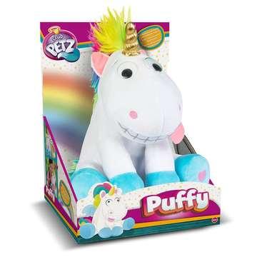 Club Petz: Puffy az interaktív plüss unikornis