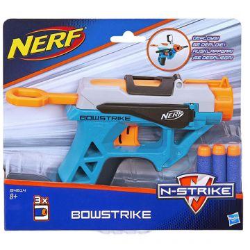 Nerf: N-Strike Bowstrike szivacslövő fegyver