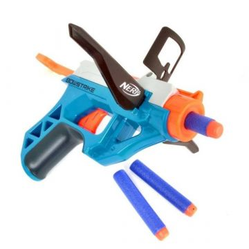 Nerf N-Strike: Bowstrike szivacslövő fegyver - . kép
