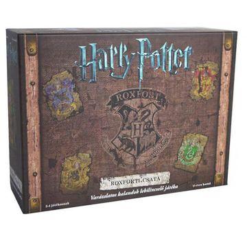 Harry Potter: Roxforti csata társasjáték - . kép