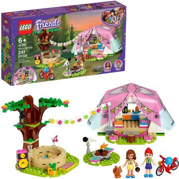 LEGO Friends: Kemping 41392