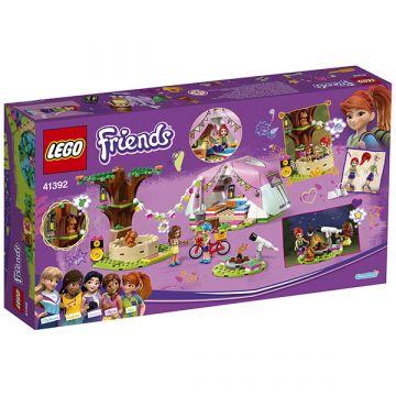LEGO Friends: Kemping 41392 - . kép