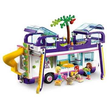 LEGO Friends: Barátság busz 41395 - . kép