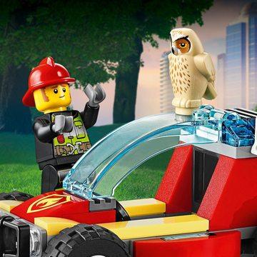 LEGO City: Erdőtűz 60247 - . kép