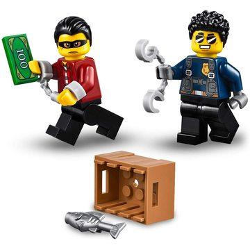 LEGO City: Rendőrségi letartóztatás az országúton 60242 - . kép