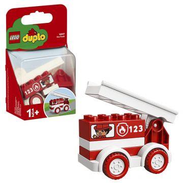 LEGO Duplo: Első tűzoltó autóm 10917