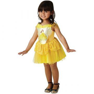 Disney hercegnők: Belle balerina jelmez - S méret
