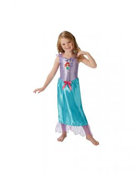 Disney hercegnők: Ariel jelmez - L méret