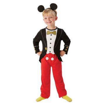 Mickey egér jelmez - 98 cm