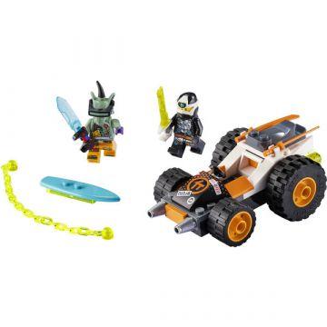 LEGO Ninjago: Cole Speedere 71706 - . kép
