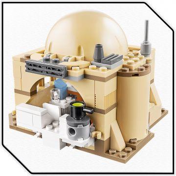 LEGO® Star Wars: Obi-Wan kunyhója 75270 - . kép
