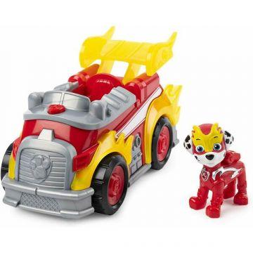 Mancs Őrjárat: Világító és hangot adó szuper járművek - Marshall - . kép
