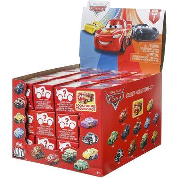 Verdák: Meglepetés miniautók - 1. széria, piros dobozos - . kép