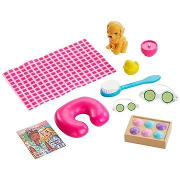 Barbie feltöltődés: Wellness Barbie-val - . kép