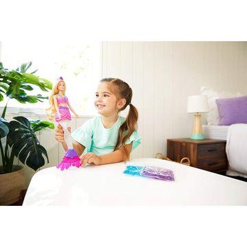 Barbie Dreamtopia: Slime sellő - . kép