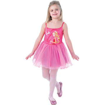 Barbie: balerina jelmez - L méret