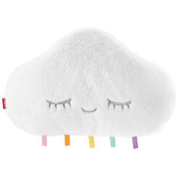 Fisher Price: Vise dulci Lampă de veghe în formă de nor - .foto