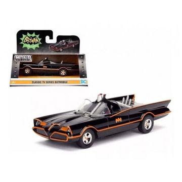 Batman: Klasszikus Batmobile 1966, 1:32