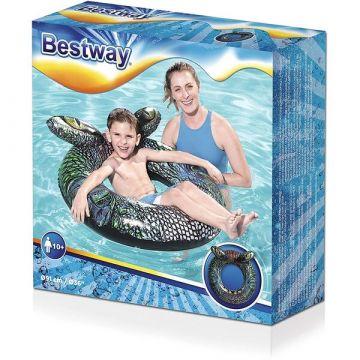 Bestway: Felfújható, állat mintás úszógumi, 91 cm - többféle - . kép