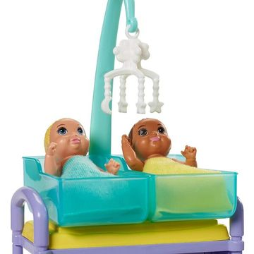 Barbie Careers: Set de joacă - Barbie pediatru - .foto