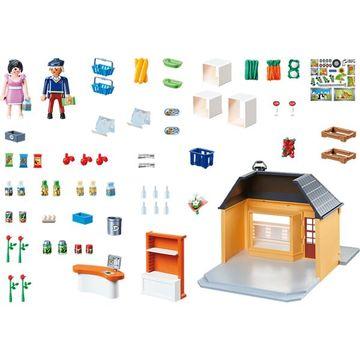 Playmobil City Life: Az én szupermarketem 70375 - . kép