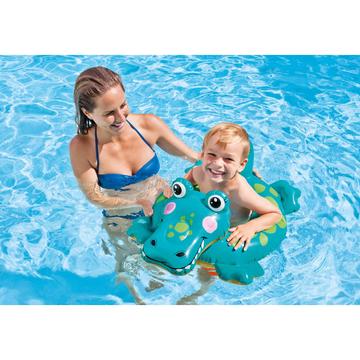 Intex: Állatfejes úszógumi - többféle 3-6 év - . kép