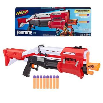 Nerf: Fortnite TS szivacslövő fegyver