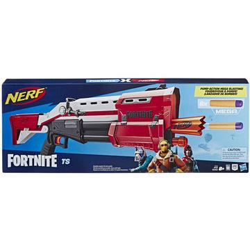 Nerf: Fortnite TS szivacslövő fegyver - . kép