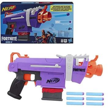 Nerf: Fortnite SMG-E szivacslövő fegyver