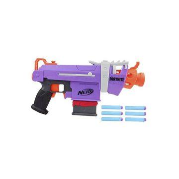 Nerf: Fortnite SMG-E szivacslövő fegyver - . kép