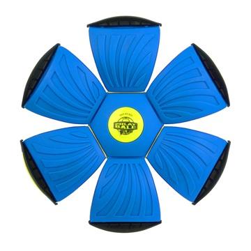 Phlat Ball Flash: Frizbilabda - Kék-sárga - . kép