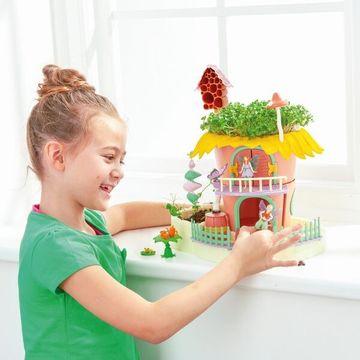 My Fairy Garden: Set de joacă Grădină de legume - cu instrucțiuni în lb. maghiară - .foto