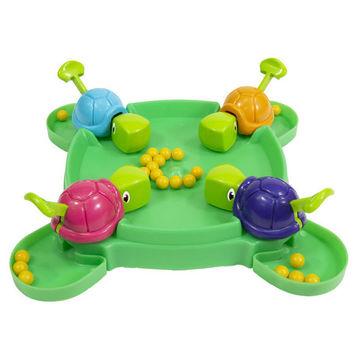 Éhes teknősök társasjáték - . kép