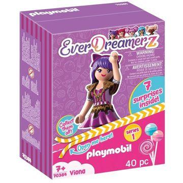 Playmobil: Everdreamerz Viona 70384